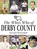 The Who's Who of Derby County