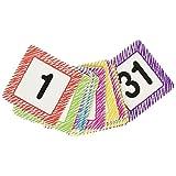 Teacher Created Resources Scribble Calendar Days