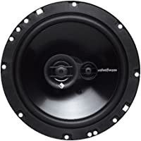 Rockford Fosgate Prime R1653 6.5-Inch Full Range 3 Way Speakers (Pair) (Discontinued by Manufacturer)