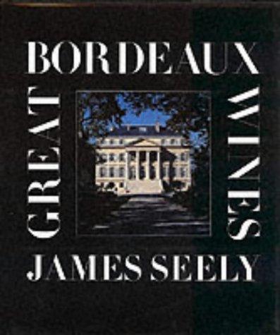 Download Great Bordeaux Wines pdf epub