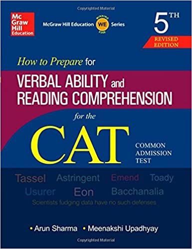 Reading Comprehension For Cat Pdf