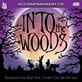 Into the Woods [includes Accompaniment CD]