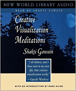 Buy Creative Visualization Meditation: Unabridged (Gawain, Shakti