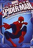 Pack Ultimate Spiderman: Vol 1-2 (Import Movie) (European Format - Zone 2) (2013) Personajes Animados; Alex