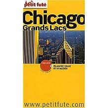 CHICAGO / GRANDS LACS 2008