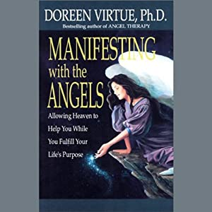 Manifesting with the Angels Speech