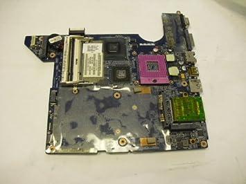 HP 486723-001 notebook spare part - Componente para ordenador portátil (Motherboard, Pavilion DV4-1000) Azul: Amazon.es: Informática