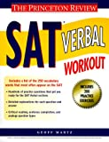SAT Verbal, Adam Martz and Cornelia Cocke, 0679753621