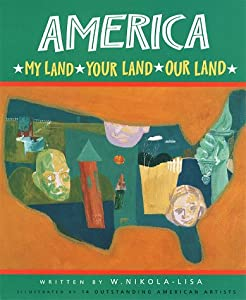 America: My Land, Your Land, Our Land