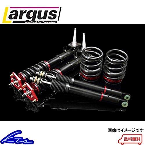 ラルグス 全長調整式車高調 スペックS カローラレビン/スプリンタートレノ/カローラGT AE86 B01J4YH5X2