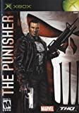 The Punisher - Xbox