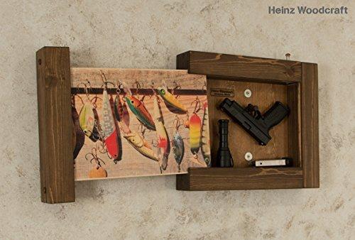 Wood Gun Safes Shop Wood Gun Safes At Gunsafery Com
