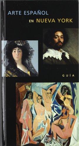 Descargar Libro Arte Español En Nueva York Mª Dolores Jimenez Blanco