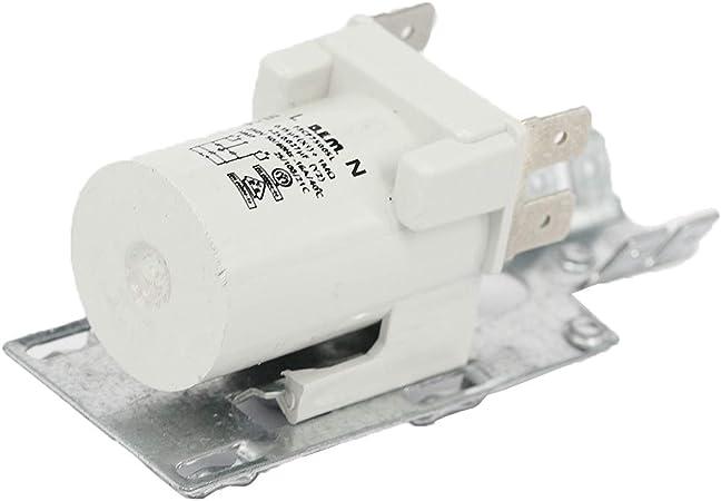 Spares2go supresor de interferencias filtro para lavavajillas ...