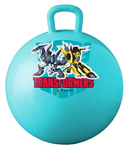 Hedstrom 55 84901 Transformers Hopper 15 Inch