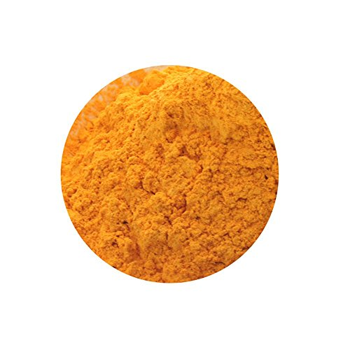 10g 20g 50g 1000g Cosmetic Grade Natural Mica Powder Pigment For DIY Soap Candle Making,Bath Bombs,Eyeshadow,Lipsticks Toiletry Crafter 38 Color (50g, Interference Orange Reflection)