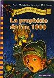 """Afficher """"L' école des massacreurs de dragons n° 8 La prophétie de l'an 1000"""""""