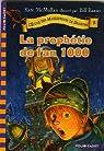 L'Ecole des Massacreurs de Dragons, Tome 8 : La prophétie de l'an 1000 par McMullan