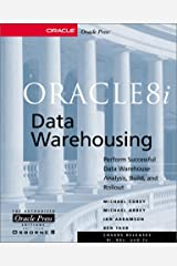 Oracle8i Data Warehousing (Oracle Press) Paperback