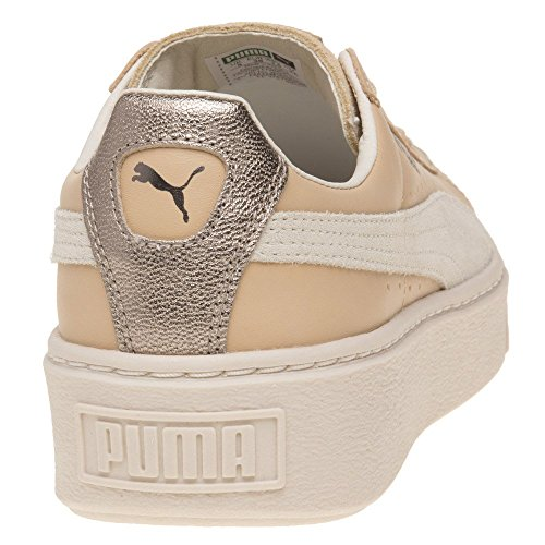 Puma Platform Up Donna Sneaker Natural