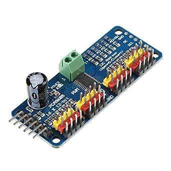 free download arduino i2c Driver