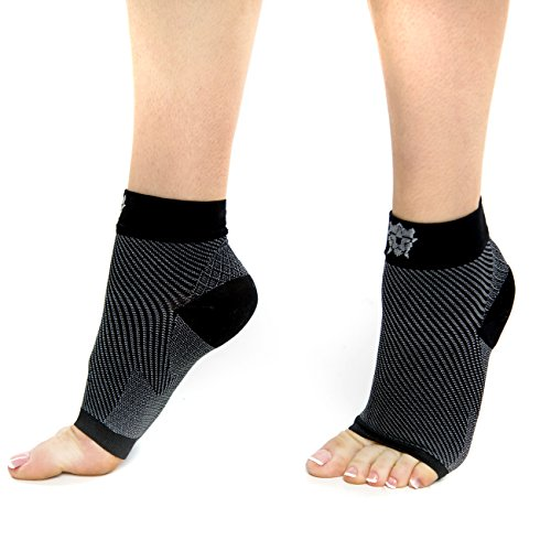 bitly-plantar-fasciitis-socks-1-pair-premium-ankle-support-foot-compression-socks-large