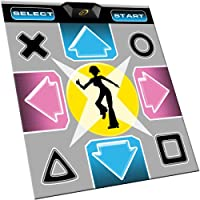 Playstation 2 Wireless Dance Mat