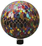 Very Cool Stuff GLMMST10 Multi Shaped Tile Globe