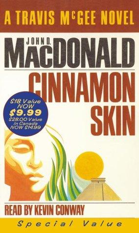 Cinnamon Skin (Travis McGee Mysteries) pdf epub