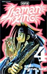 Shaman King, tome 4 : Over Soul par Takei