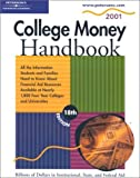 College Money Handbook 2001, Peterson's Guides Staff, 0768904250
