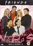 Friends: Series 6 - Episodes 9-16 [DVD] [1995]