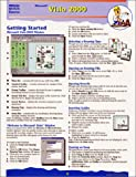 Microsoft Visio 2000 Quick Source Reference Guide, Quick Source, 1930674414