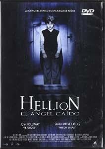 Hellion: El ángel caído (Whisper) [DVD]