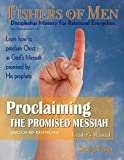 img - for Proclaiming the Promised Messiah: Discipleship Ministry for Relational Evangelism - Leader's Manual book / textbook / text book