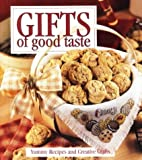 Gifts of Good Taste, Leisure Arts Staff, 1574861336