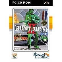 Army Men II (PC CD)