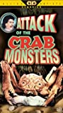 Attack Of The Crab Monsters poster thumbnail