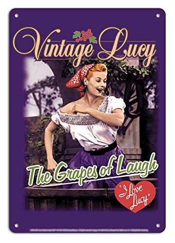 - Midsouth Products I LOVE LUCY 8