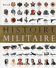 Histoire militaire par  Gründ