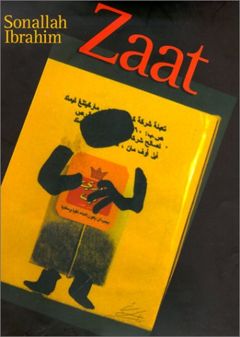 Book cover for Zaat