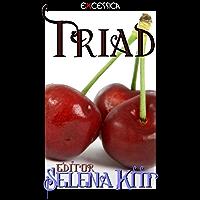 Triad (An Erotic Menage Anthology)