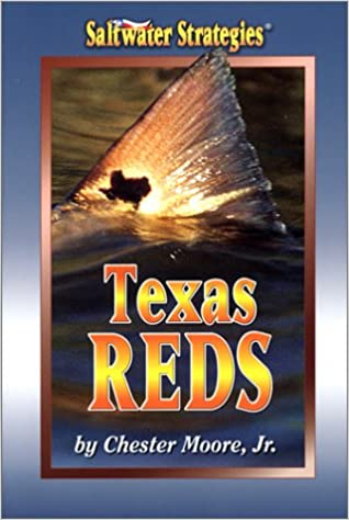 fish and game books texas