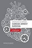 img - for Strategies to Improve Cardiac Arrest Survival: A Time to Act book / textbook / text book
