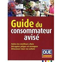 Guide du Consommateur Avise