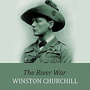 The River War Audiobook