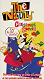 Nanny Christmas Special - Oy to the World [VHS]