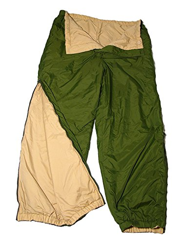 German Army Issue Thermal Trouser Liner,Suitable For Any Overtrouser