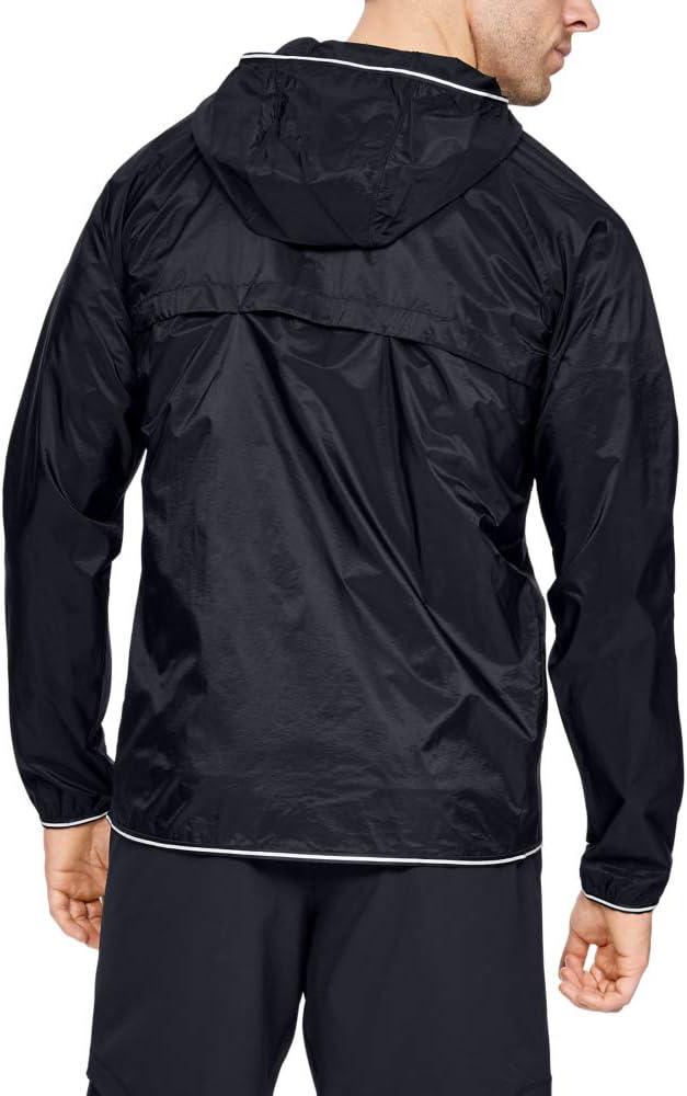 Under Armour UA Qualifier Storm Packable Jacket Veste Homme