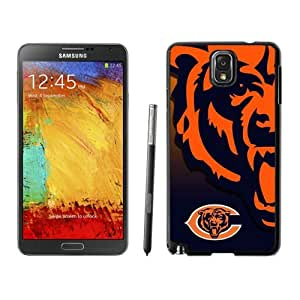 Samsung Note 3 Protective Cover Case Chicago Bears 10 Samsung Galalxy Note 3 Case_20288